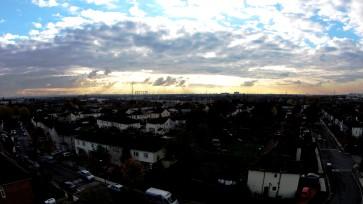 Mitcham Skyline